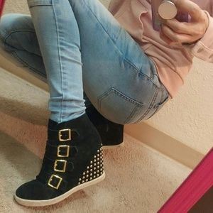 Gabriella Rocha heeled shoes